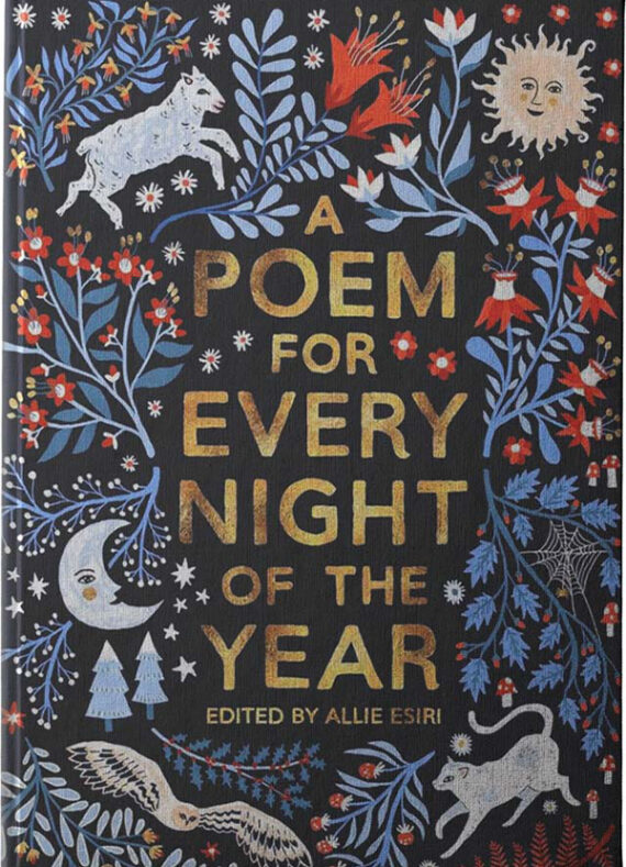 A Poem for Every night